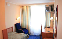 Single Room in Truskavets Hotel