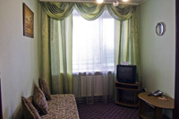 Suite in Gontiv Yar Hotel