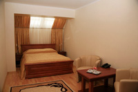 Double Room in Olymp Hotel