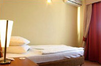 Standard Single Room in Uzhgorod Hotel