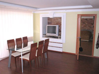 Superior Room in Podillya Hotel