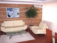 VIP room in Podillya Hotel
