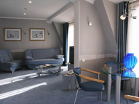 Apartment VIP in Bristol Hotel