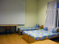 Rooms in Caravella Hostel
