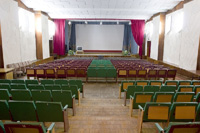 Conference Service in Kirov Holiday Center