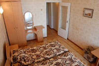 Junior Suite in Kirov Holiday Center