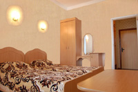 Standard Room in Kirov Holiday Center