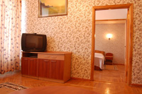 Suite in Kirov Holiday Center