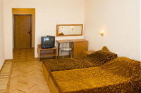 Superior Room in Kirov Holiday Center