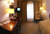Standard Room in Oreanda Hotel