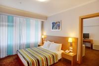 Junior Suite A in Yalta-Intourist Hotel