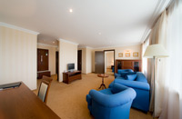 Superior Suite in Intourist Hotel