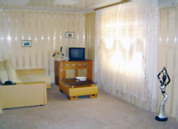 Double semi-suite studio in Ukraine Hotel