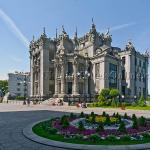 0* House with Chimaeras, Дом с Химерами