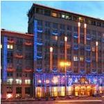 4* Dnipro Hotel